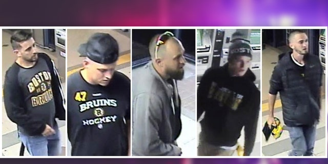 """On May 10, at around 12:00 a.m., an unidentified person was attacked at North Quincy Station. The victim sustained facial fractures after the Massachusetts Bay Transportation Authority (MBTA) police say they were """"viciously beat"""" by five men.<br>"""