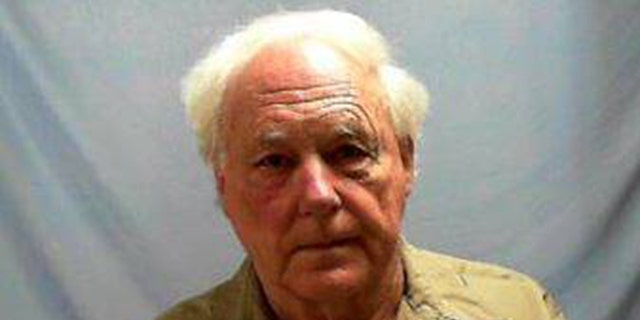 """Charles McFarland Jr., 76, was charged with reckless endangerment of a deadly weapon after police say a young boy gained access to his """"unsecured weapon"""" and critically injured his mother."""