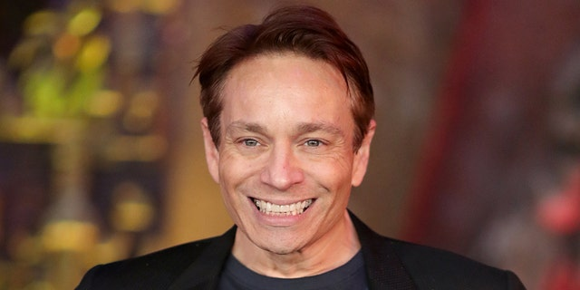 """""""Saturday Night Live"""" alum Chris Kattan claimed in his upcoming memoir that he broke his neck while performing a sketch, and it led to years of drug addiction struggles."""