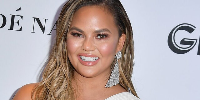 Model and media personality Chrissy Teigen, 34, shared with her Twitter followers that she is getting botox done during her third pregnancy.
