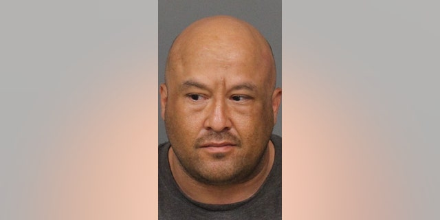 Christian Lara Medrano, 37, was arrested after allegedly stealing hundreds of dollars worth of avocados from a ranch in Nipomo.