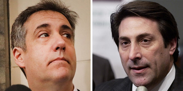 Lawyers representing President Trump's personal attorney Jay Sekulow has dismissed a report claiming he instructed Michael Cohen to make false claims regarding the Trump Tower Moscow project.