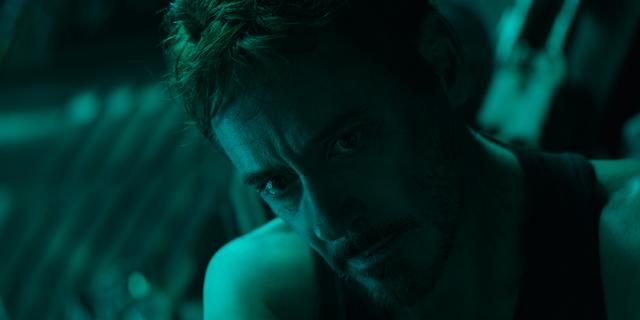 "Robert Downey Jr. last appeared as Ironman in ""Avengers: Endgame."""
