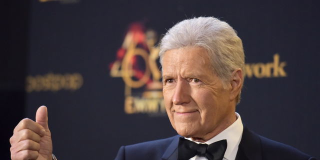 Westlake Legal Group ContentBroker_contentid-afb93e4d695c49df81d5e4f8d55c2b3e 'Jeopardy!' host Alex Trebek reveals what he wants his legacy to be Julius Young fox-news/shows/jeopardy fox-news/person/alex-trebek fox-news/entertainment/tv fox-news/entertainment/celebrity-news fox-news/entertainment fox news fnc/entertainment fnc article 2f53512d-d29d-5a41-8ffe-efa41d811923
