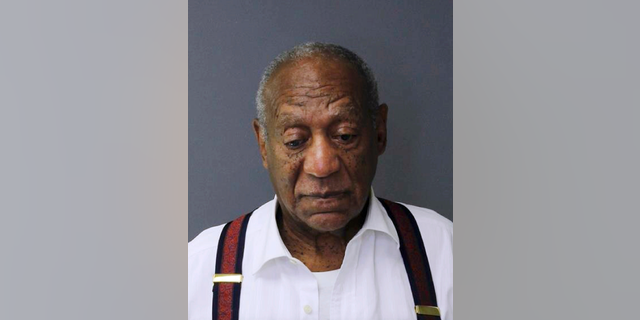 This Sept. 25, 2018, photo provided by the Montgomery County Correctional Facility shows Bill Cosby after he was sentenced to three-to 10-years for sexual assault.