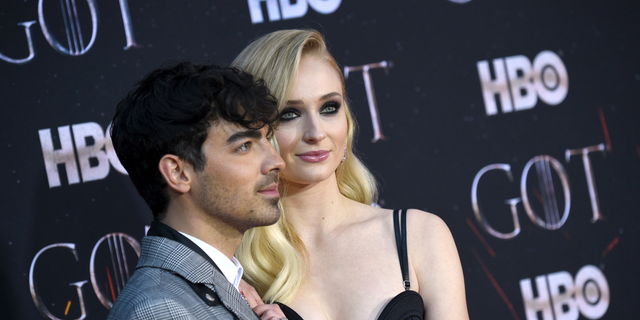 Sophie Turner is also enjoying getting 'drunk at home' during quarantine
