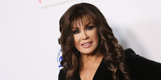 Westlake Legal Group GettyImages-1130412640 Marie Osmond on remarrying first husband Steve Craig: 'Nothing is an accident' Stephanie Nolasco fox-news/entertainment/events/marriage fox-news/entertainment/events/divorce fox-news/entertainment/events/couples fox-news/entertainment/celebrity-news fox-news/entertainment fox news fnc/entertainment fnc e3c79869-cf4a-5662-a30c-57195ed8270f article