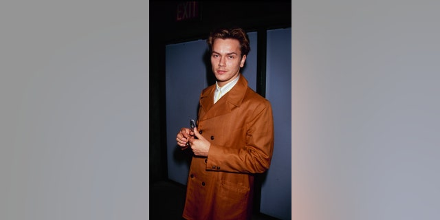 American actor River Phoenix, September 1991. (Photo by The LIFE Picture Collection/Getty Images)