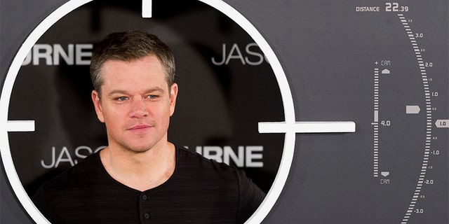 """Dissociative fugue is also nicknamed """"Jason Bourne Disorder"""" after the fictional character from the """"Bourne Identity"""" franchise. — Getty"""