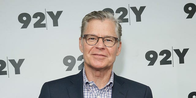 Dan Patrick told listeners of his radio show Thursday that he's been suffering from severe joint pain for seven years. (Photo by John Lamparski/Getty Images)