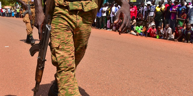 The attack happened in the northern village of Dablo, located not far from the volatile border with Mali.