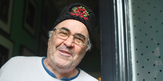 Danny Baker was fired from the BBC following his tweet joking about Meghan Markle and Prince Harry's newborn son.