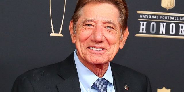 Joe Namath says he believes he wouldn't be alive today if he hadn't gotten help for his alcohol addiction.