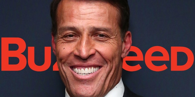 BuzzFeed News recently published a bombshell accusing Tony Robbins of misconduct.