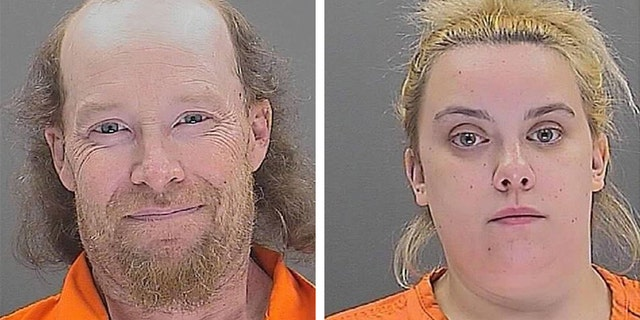 William Herring, 42, and Brianna Brochhausen, 23, were indicted on murder charges Tuesday in connection with the death of their infant son.