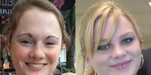 Jesse Matthew Jr. pleaded guilty to killing Hannah Graham, left, and Morgan Harrington, right.