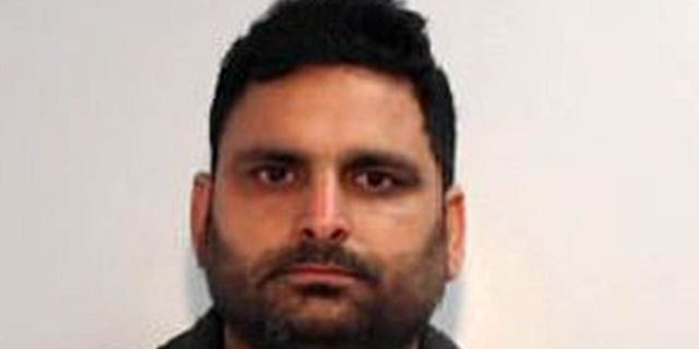 Hardeep Singh was arrested and sentenced to a year in jail after admitting to three counts of assault.