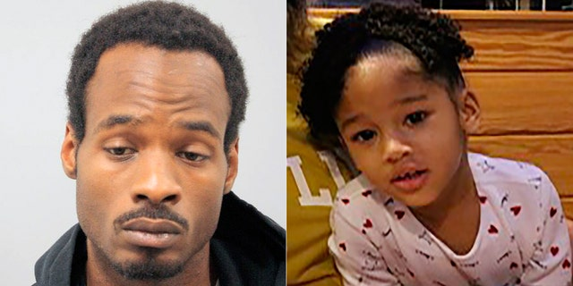 Derion Vence, the man who reported 4-year-old Maleah Davis had been abducted from him last weekend was arrested near Houston Saturday in connection with her disappearance. Houston Police said they found blood in his apartment linked to her.