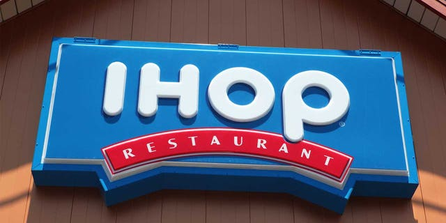 Brouhaha erupted when Brian Culpepper hit another man in a Seattle IHOP in the early hours of May 5.