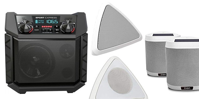 About 41,000 portable speakers are being recalled after the company received five reports of the speakers exploding. Four of the explosions also reportedly involved property damage around the explosions, though the company has not received any reports of injury.