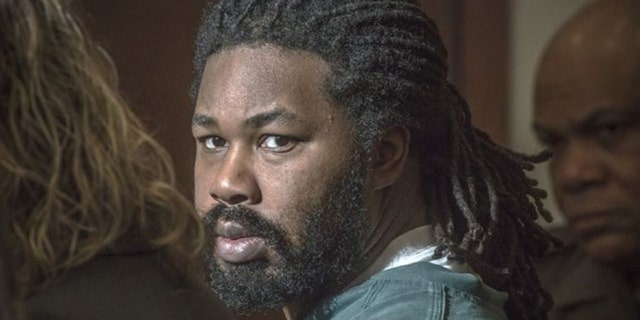 Jesse Matthew Jr. was transferred on Monday to a new prison in Virginia to undergo cancer treatment, officials said.