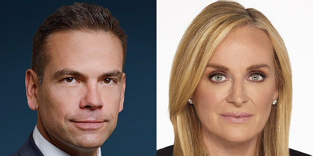 """FOX Executive Chairman and CEO Lachlan Murdoch said the company stands """"at the apex"""" of the media industry,as Fox News CEO Suzanne Scott said thisfiscal year is on track to be Fox News' highest advertising revenue year ever."""