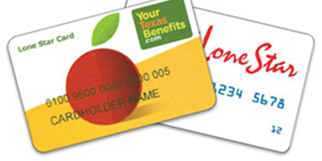 Westlake Legal Group Lone-Star-Card Texas bill would restrict certain food stamp purchases, ban 'sugary drinks and snacks': reports fox-news/us/us-regions/southwest/texas fox-news/politics/state-and-local fox-news/food-drink/food fox news fnc/politics fnc Elizabeth Zwirz b580f9bf-c034-5e76-9e9c-acc9b97b6e15 article