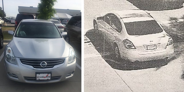 The silver 2011 Nissan Altima that was reportedly stolen when Maleah Davis disappeared was located on Thursday, police said.
