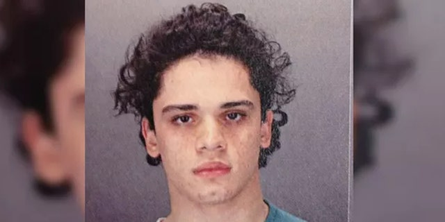 Mathew Borges, 18, was found guilty of first degree murder after the body of 16-year-old Manuel Villoria-Paulino was found decapitated by a dog walker along the banks of the Merrimack River, nearly a month after his brutal slaying.