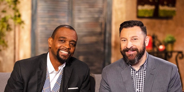 Will Ford and Matt Lockett were led to the Lincoln Memorial on MLK Day after having dreams. Today they share their story of racial reconciliation, revival, and the fight to end abortion.