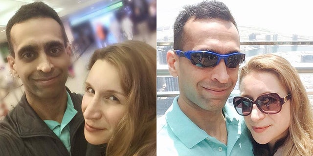 Neurosurgeon Mohammed Shamji, 43, pleaded guilty to second-degree murder in the death of 40-year-old Elana Fric Shamji, a well-respected family doctor. (Facebook)