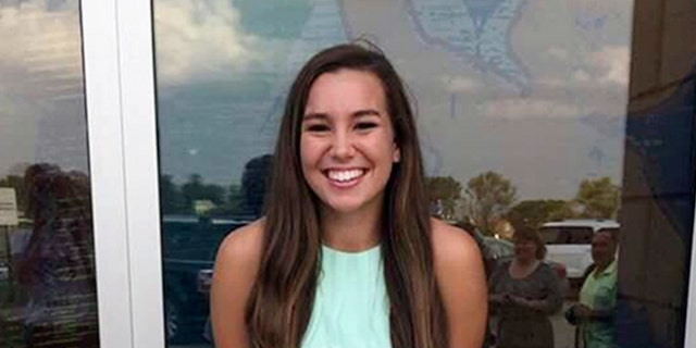Mollie Tibbettswent missing in July 2018 while jogging in Brooklyn, Iowa. Her body was found the following month.