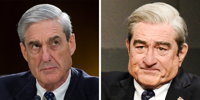 """Robert De Niro has penned an open letter to Robert Mueller, telling the special counsel the """"country needs to hear your voice."""""""