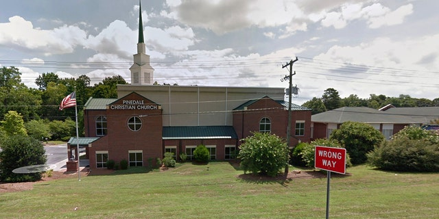 Church officials at the Pinedale Christian Church in North Carolina decided to shut down their day care, six months after six children wandered off undetected.