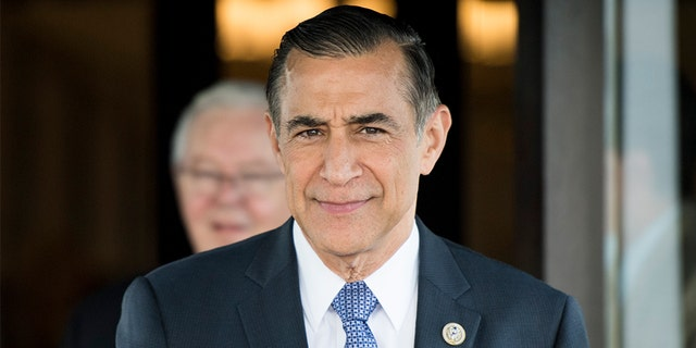 Former MP Darrell Issa served nine-term terms as the 49th Californian district in San Diego and Orange County. (Photo by Bill Clark / CQ Appeal)
