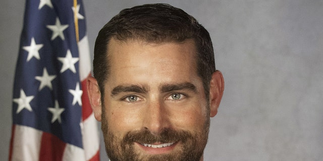 Pennsylvania Democrat State Rep. Brian Simstore into his GOP colleagues after learning that the Republican speaker of the House informed his party but not Democrats that a member of his caucus tested positive for coronavirus.
