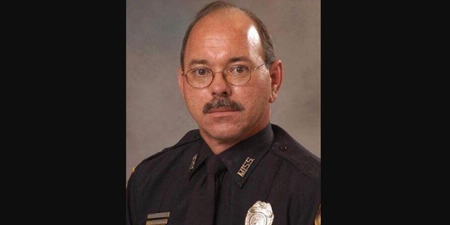 Robert McKeithen was a 24-year veteran of the Biloxi Police Department, its chief said.