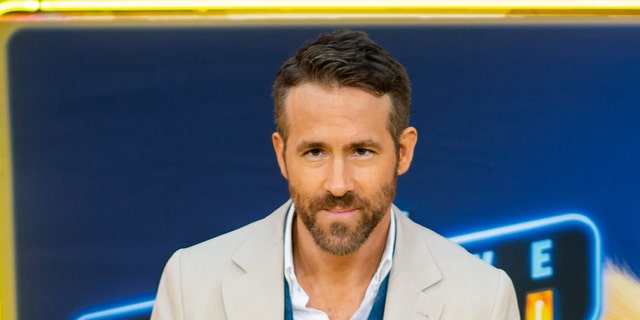 Ryan Reynolds shared a hilarious PSA about the coronavirus in which he lightly jabbed other celebrities.