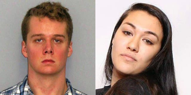 Liam McAtasney, 21, was found guilty of murdering Sarah Stern, whose body has never been found.