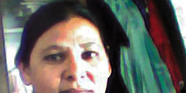 Christian woman on death row in Pakistan