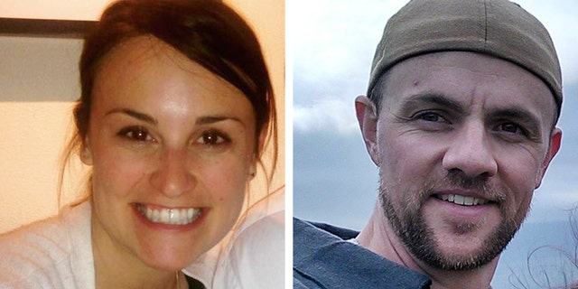 "Kathryn Schurtz and Joseph Kearney were killed in November as they drove to their wedding.<br data-cke-eol=""1"">"