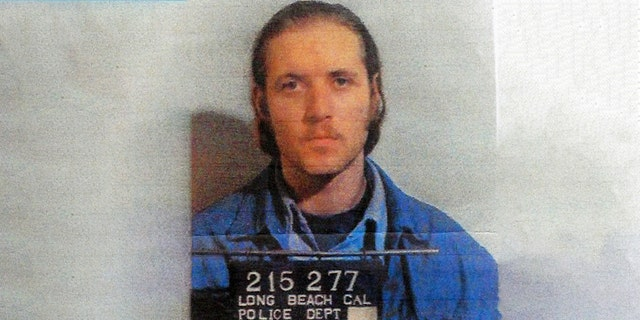 Thomas Silverstein was initial put in unique capture in 1983 after he stabbed a jail ensure to death. He is believed to have served a longest volume of time in unique capture of any American inmate. (Long Beach Police)