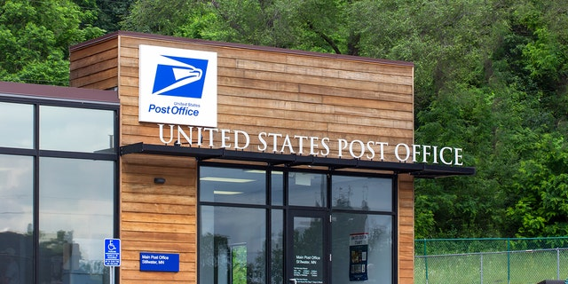 United States Post Office building. A Colorado postal worker was shot and killed Wednesday. At least four USPS employees have killed in recent days across the country.
