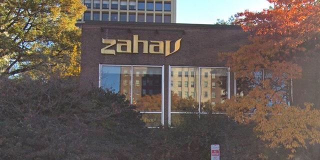 The James Beard Foundation, considered the Oscars in the food world, has declared Philadelphia restaurant Zahav the winner of Outstanding Restaurant at Monday night's awards.