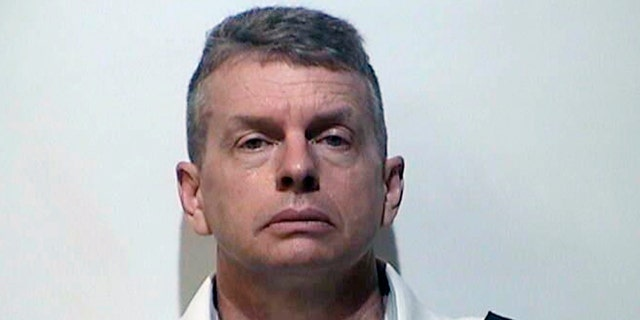 Christian R. Martin. a pilot for an American Airlines subsidiary was arrested Saturday, in the 2015 shooting deaths of three people in Kentucky, the state attorney general announced.