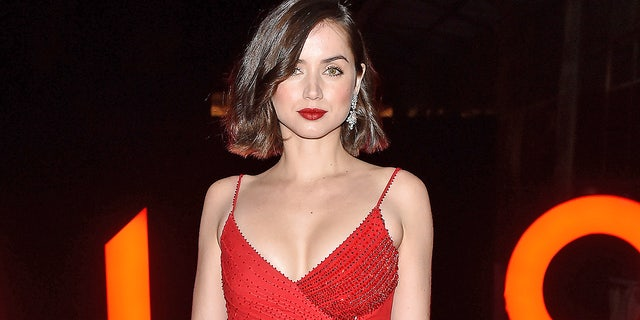 """Ana de Armas fled Cuba to become an actress in Spain. Since then, she's had a major breakthrough in mainstream Hollywood films and will appear as Paloma in the upcoming """"Bond 25."""""""
