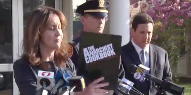 Westlake Legal Group anarchist-cookbook 3 students accused of plotting to bomb Long Island school using 'The Anarchist Cookbook' Robert Gearty fox-news/us/us-regions/northeast/new-york fox-news/entertainment/genres/crime fox news fnc/us fnc article a9782ac9-15f1-52b1-adb4-0f1dc1d40f2a