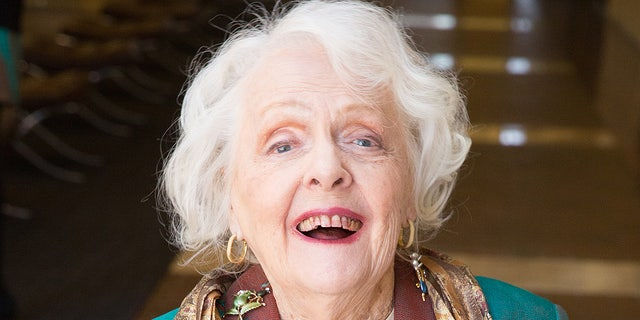"Barbara Perry, who starred in ""Baskets"" and ""The Dick Van Dyke Show,"" has died. She was 97."