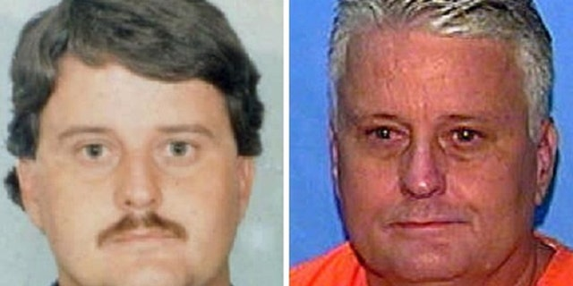 Inmate Bobby Joe Long was pronounced dead at 6:55 Thursday after a lethal injection at Florida State Prison, authorities said. The killer terrified the Tampa Bay area for eight months in 1984 as women began showing up dead, their bodies often left in gruesome positions. (Florida Department of Corrections)