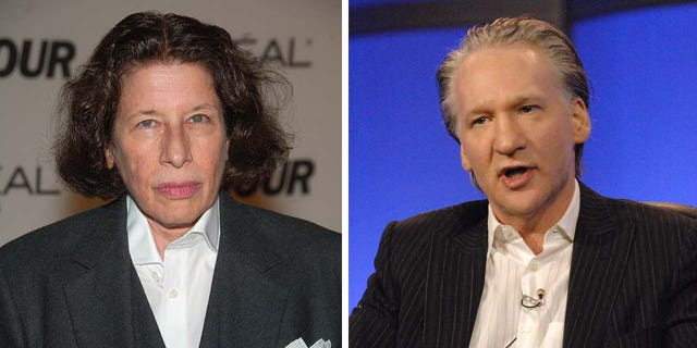 Author Fran Lebowitz spoke some harsh words about President Trump on Friday night during an appearance on Bill Maher's weekly late-night show. (Getty Images)